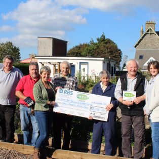 South West Environmental Action Trust Funding